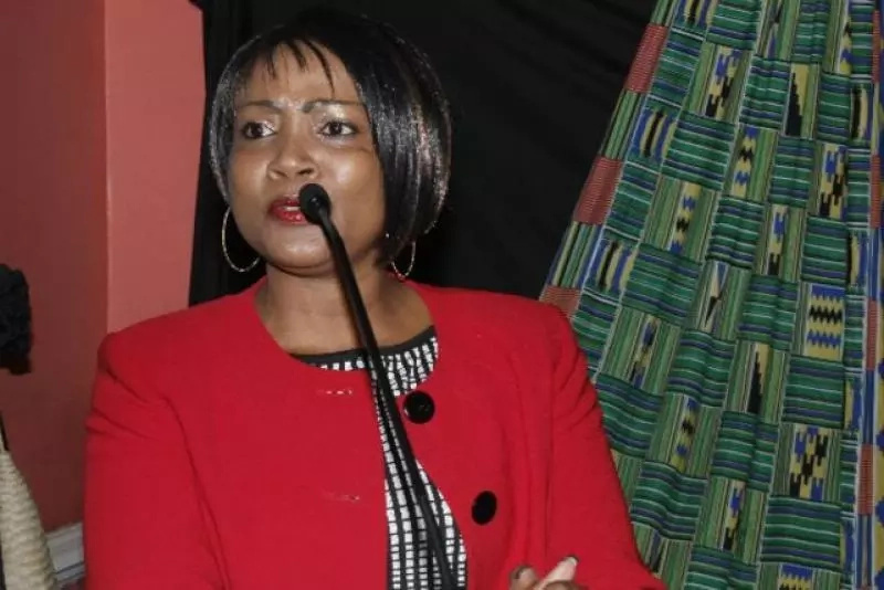 After Coast MP ditched ODM for Jubilee another politician follows
