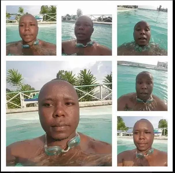 Maisha ya kifalme ya mwanamume aliyeingilia mfumo ya KRA na kuiba KSh 4 bilioni (PICHA)