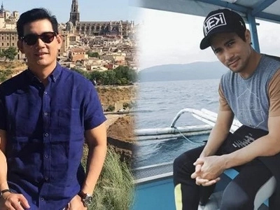 8 Filipino male celebs over 30 who never lost their 'kaguwapuhan'