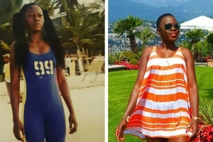 Singer Akothee explains how she escaped being eaten by her secret crush at night