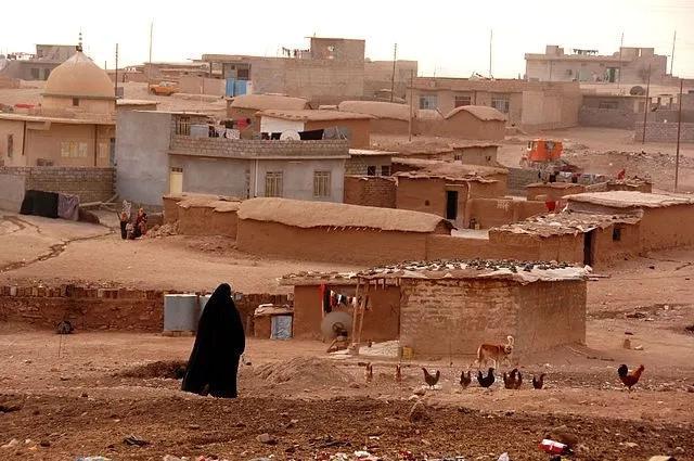 Estado Islámico secuestró a 20 jóvenes