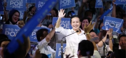 Poe to push for anti-dynasty bill despite receiving help