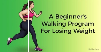 A walking program for beginners and tips to get you walking anywhere