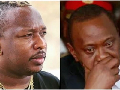 Sonko hints on the men who want him dead