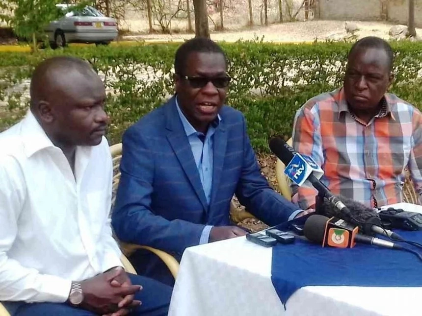 Wiper on the spot for betraying NASA over plum Parliamentary job, details