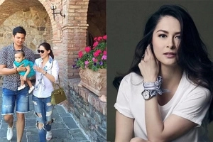 8 photos of Marian Rivera the world is missing out on