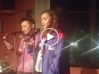 Bakit nga ba single pa yung teacher mo? Pinoy duo explains why most teachers are alone in emotional spoken word performance