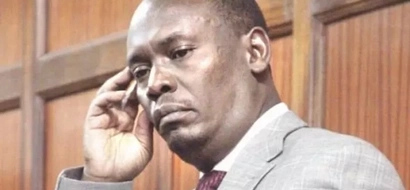 William Kabogo apata kichapo kwa kumtusi Raila Odinga