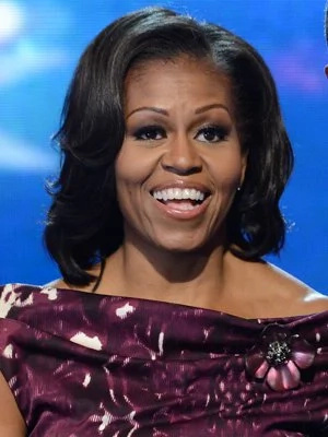 Mayor forced to resign in 'ape' insult against Michelle Obama