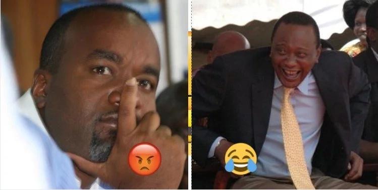 Msimlinde Gavana Joho, polisi wa Mombasa waamrishwa