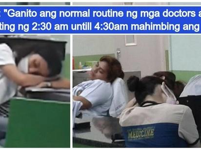 Doctor at nurse tulog! Netizen, isiniwalat ang kapabayaan ng isang ospital na siyang dahilan ng pagkamatay ng kanyang lola