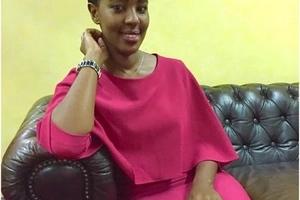 Mke wa Gavana wa Machakos Afred Mutua awazuzua wanaume (picha)