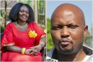 Gatundu South MP Moses Kuria inches closer to retaining his seat as bitter rival drops out of the race
