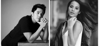 Paulo Avelino confirms relationship with a Filipino-Australian model