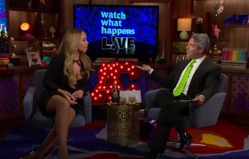 [WATCH] Mariah Carey on J. Lo: I do not know her