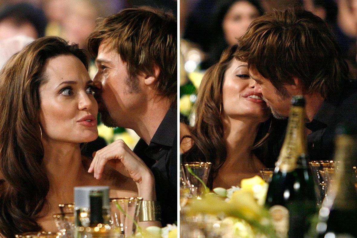 3 Kenyan celebs Brad Pitt deserves after cheating on Jolie