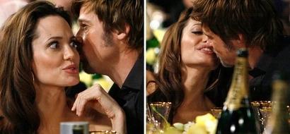3 Kenyan celebs who can become better husbands for Angelina Jolie