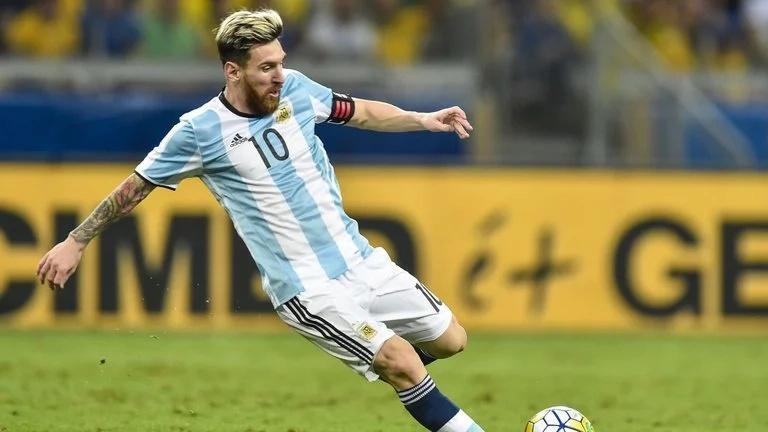 Former Manchester United coach Carlos Queiroz tells FIFA to ban Messi
