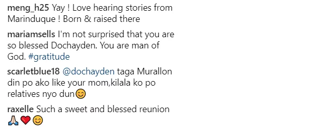 Like father, like daughter! A touching reunion of Hayden Kho and his childhood yaya