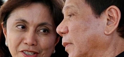"Robredo's resignation letter accepted by Duterte ""with a heavy heart"""