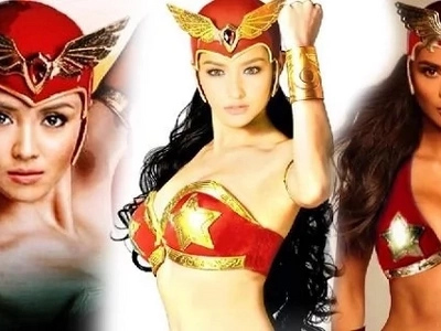 The search is over! The perfect and final decision on the new Darna is out!