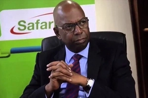 Is Safaricom's Bob Collymore divorcing his Kenyan wife 10 months after wedding? She speaks out