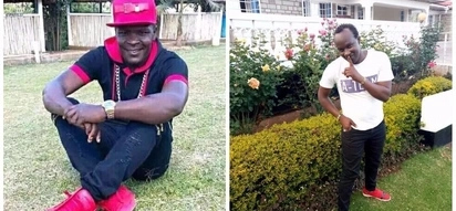 Famous Kalenjin's Kenene International band members perish in grisly accident