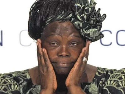 Wangari Maathai is dead but not resting in peace, says CJ Willy Mutunga
