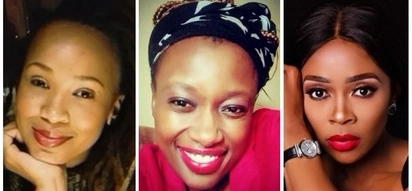 3 of SA's gorgeous celebs who haven't aged a day