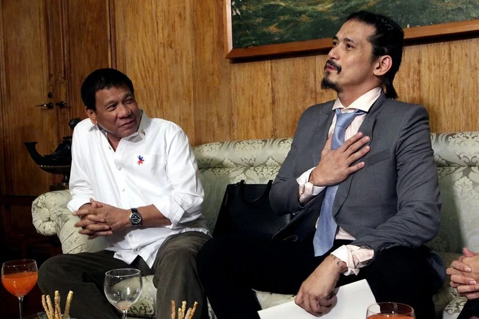 Duterte could free elderly inmates by December