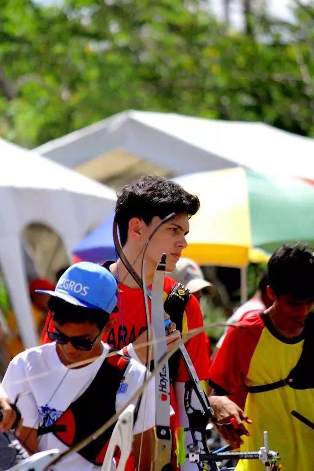 #PambansangCuties make Palaro 2016 sizzle