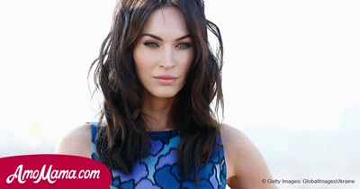 Megan Fox shares a photo of her risky outfit, revealing the bedroom she shares with her hubby
