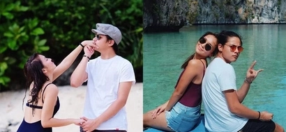 Totohanan na yan! Kathryn Bernardo made fans crazy when she referred to Daniel Padilla as her 'husband'