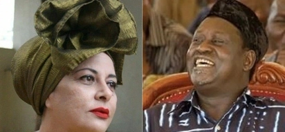 Raila is being used by international power brokers to grab power