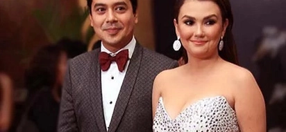John Lloyd, Angelica back together? What about Maja?