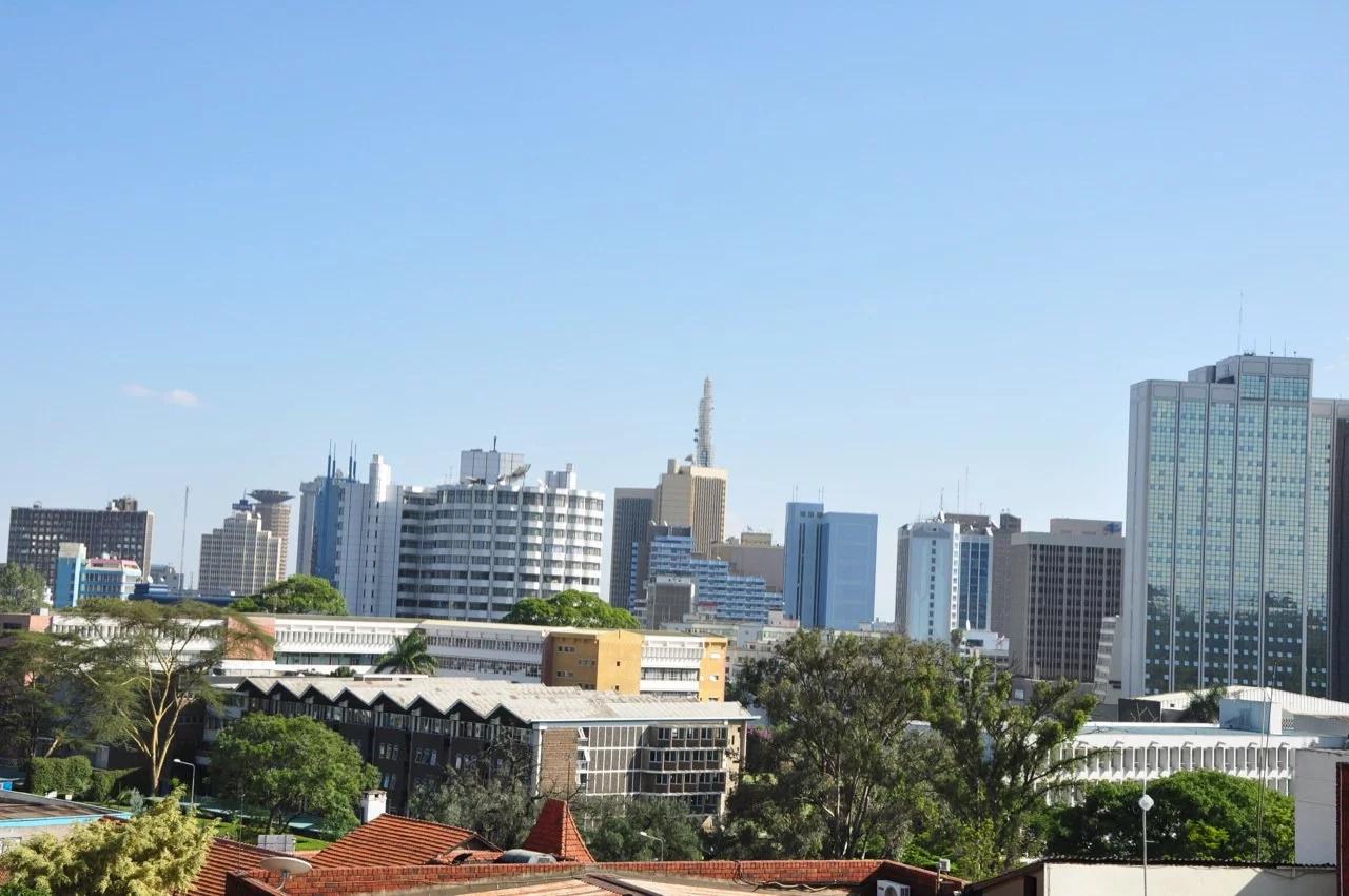 Sababu sita za kukufanya uepuke Nairobi