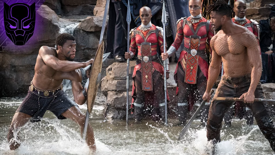 Black Panther Earns Highest Grossing first Week in MCU History