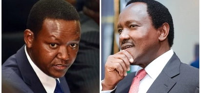 Alfred Mutua is wondering why NASA prefers to hold rallies in Machakos and not Makueni or Kitui