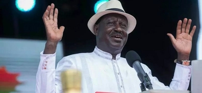 Raila asikitishwa na idadi kubwa ya watahiniwa waliorambishwa sakafu na KCSE