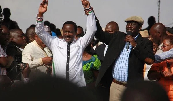 Nigerian prophet tells who will be the next Kenyan president