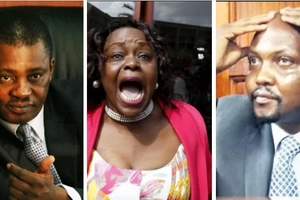 Makubwa! Mbunge machachari wa ODM asimulia alivyotolewa suruali Bungeni