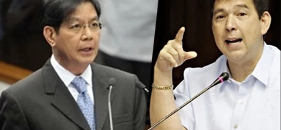 Recto, Lacson react on Duterte's death penalty