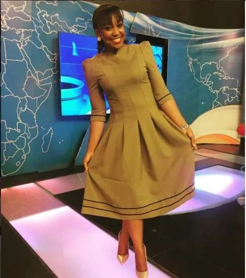 Exclusive photos of the new multi-million business that Betty Kyallo is opening