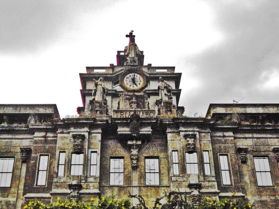 Five university horror stories in PH