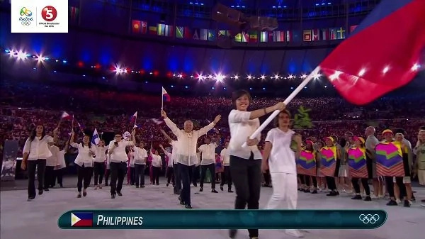 Alora's loss in Taekwondo ends PH's run in the Olympics