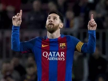 Messi apata KSh 3 milioni kila dakika na kumshinda Cristiano kwa mapato