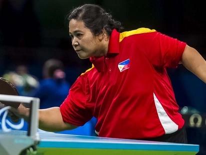 #RioOlympics: Inspiring Pinoy polio victim nabs bronze Paralympic medal