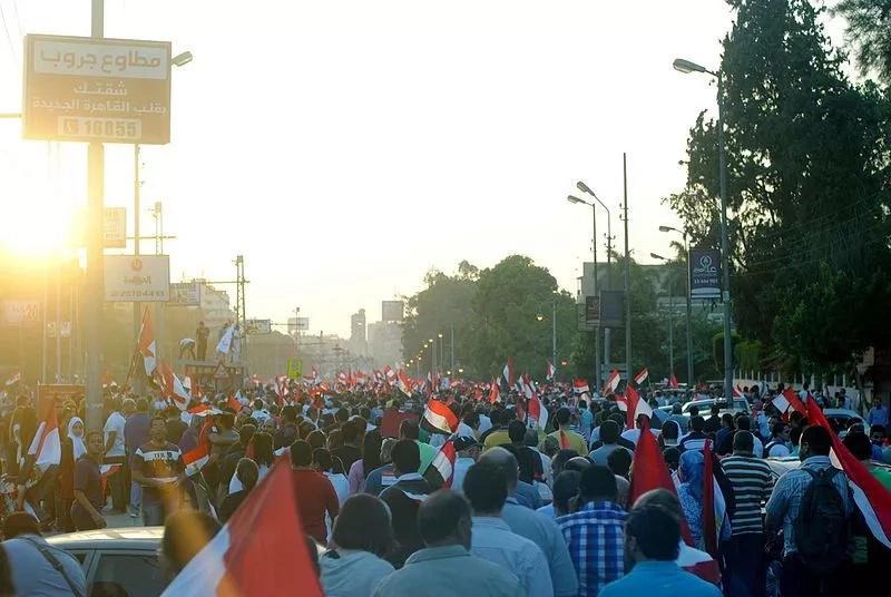 Mursi, el expresidente egipcio, fue nuevamente condenado a cadena perpetua