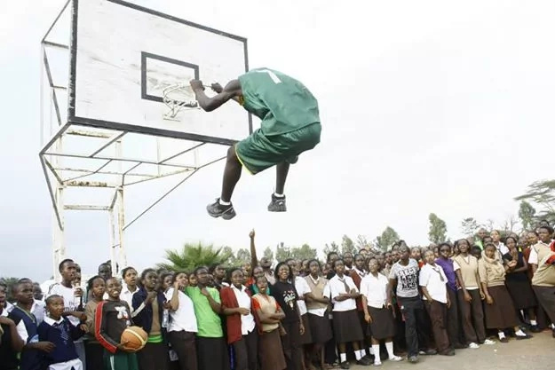 Hilarious memories from Kenyan public high schools
