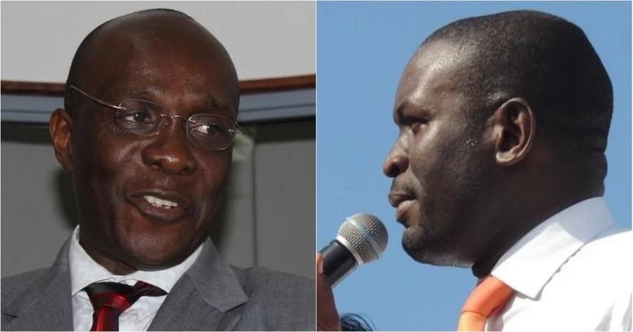 NASA yayumba ODM ikiikashifu ANC kwa kuendeleza porojo kuhusu kiapo cha Raila